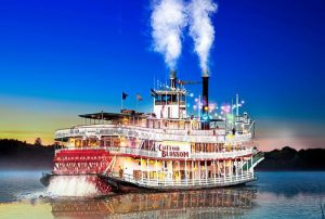 the cotton blossom ship